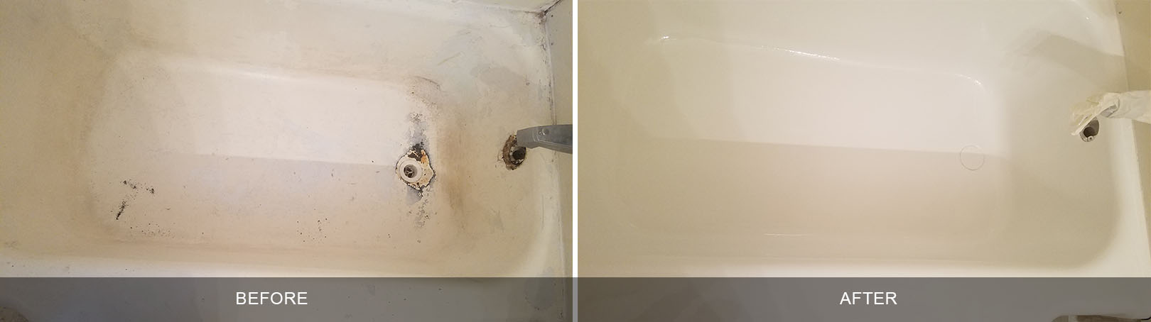 Gallery Fort Wayne Bathtub Refinishing Bathtub Resurfacing And - Bathroom remodeling fort wayne indiana